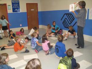 Arts in Education Program