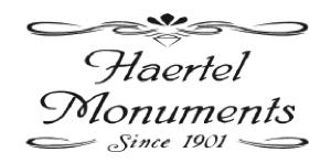 Haertls Monuments