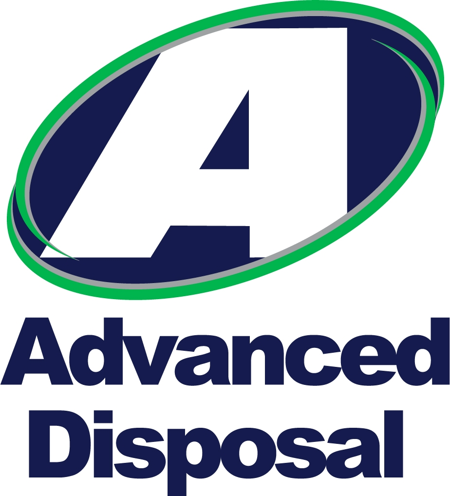 Advanced Disposal Vertical